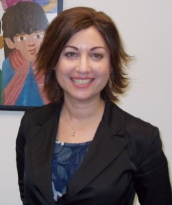 portrait of program director