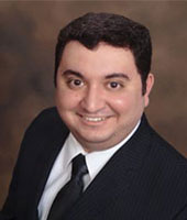 Mohammad Abouali, Ph.D