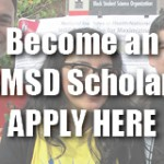 Become an IMSD Scholar: Apply Here