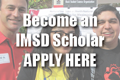 become an imsd scholar apply here