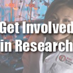 Get Involved in Research!