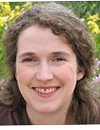 Headshot of Assistant Professor Miriam Bennett