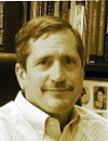 Headshot of Professor Carl Carrano
