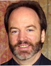 Headshot of Associative Professor John J. Love