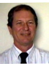 Headshot of Professor Robert Metzker
