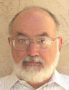 Headshot of Professor Paul Paolini