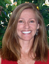 Headshot of Assistant Professor Melody Sadler