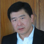 Headshot of Bill Tong
