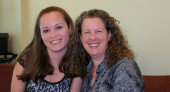 Anna-Michelle Named 2012 Outstanding Student in Psychology