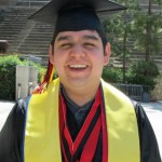 Future Dr. Roberto Zamora Returns to SDSU to Mentor Current Students This Summer