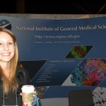 Erin Fletcher,  2012 American Society for Microbiology (ASM) Undergraduate Research Fellow