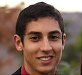 AdamPerez, IMSD Scholar