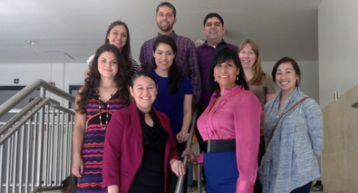 Former SDSU MARC and IMSD/MBRS Program Scholars Give Back