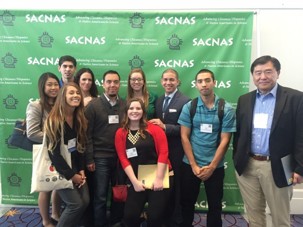 SACNAS2015_ Group