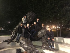 WashingtonDC2015_AlbertEinstein